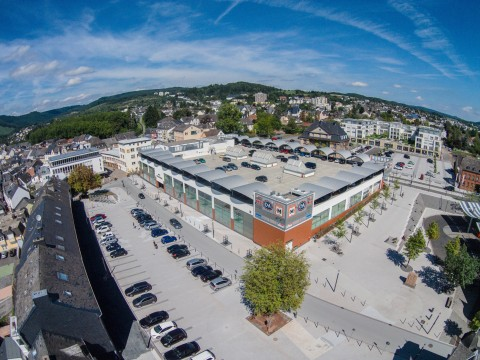 """Stadt Wittlich – Entwicklungskonzept """"Oberstadt"""""""