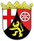 Landeswappen Rheinland Pfalz