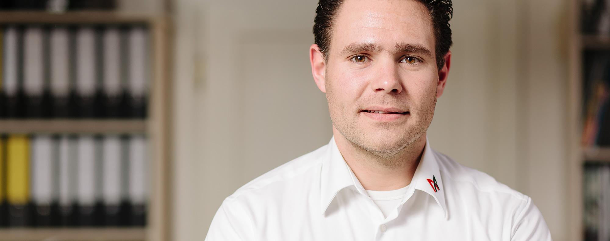 Sebastian Reihsner - Ingenieurbüro Reihsner in Wittlich