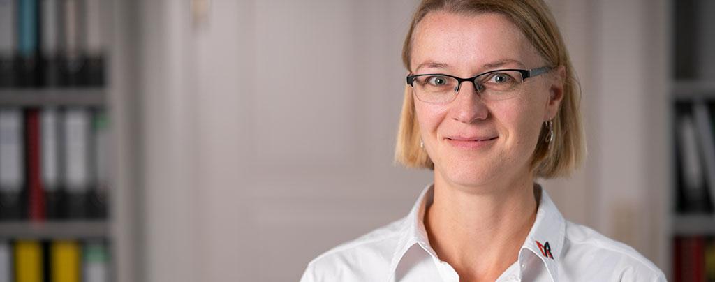Ingenieurbüro Reihsner - Brita Knappstein