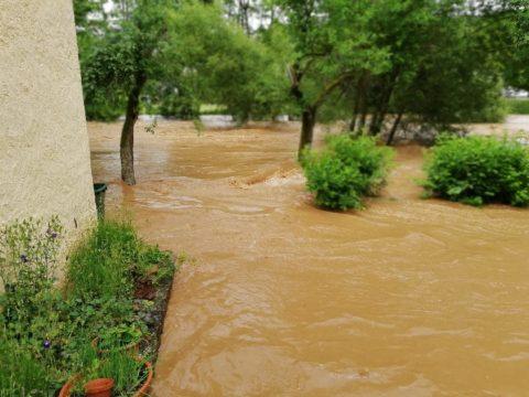 Hochwasservorsorgekonzepte für 9 Ortsgemeinden