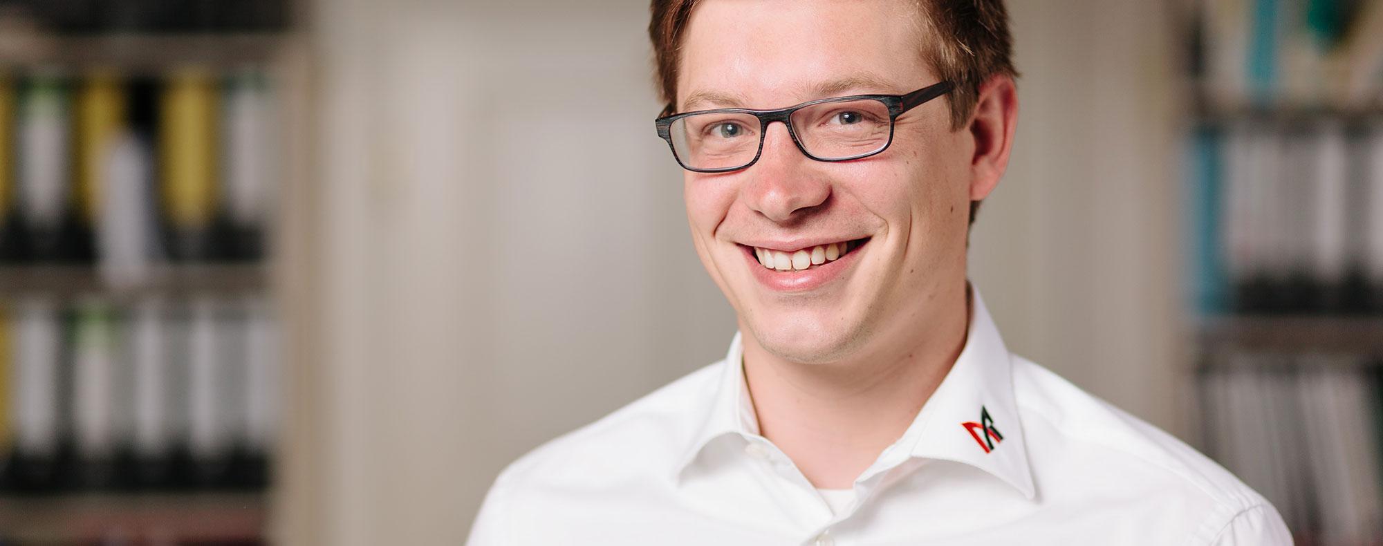 Christian Borsch - Ingenieurbüro Reihsner Wittlich