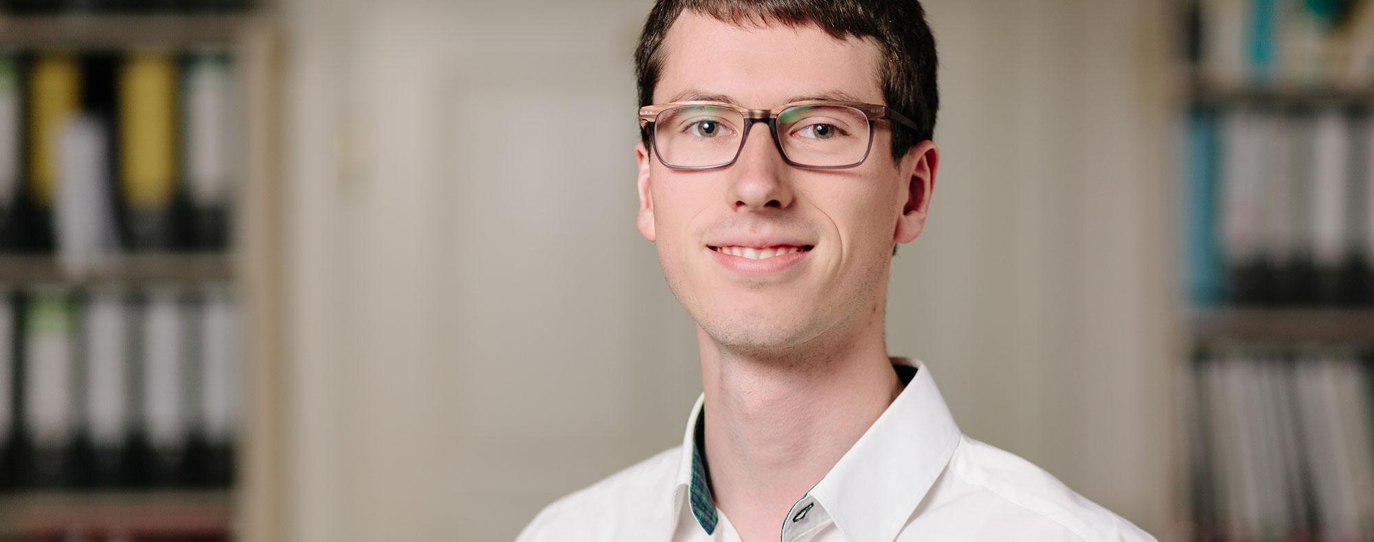 Christopher Schmitt - Ingenieurbüro Reihsner Wittlich