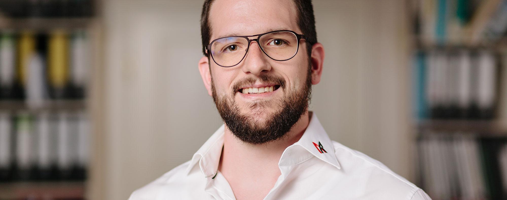 Maurice Rother - Ingenieurbüro Reihsner Wittlich