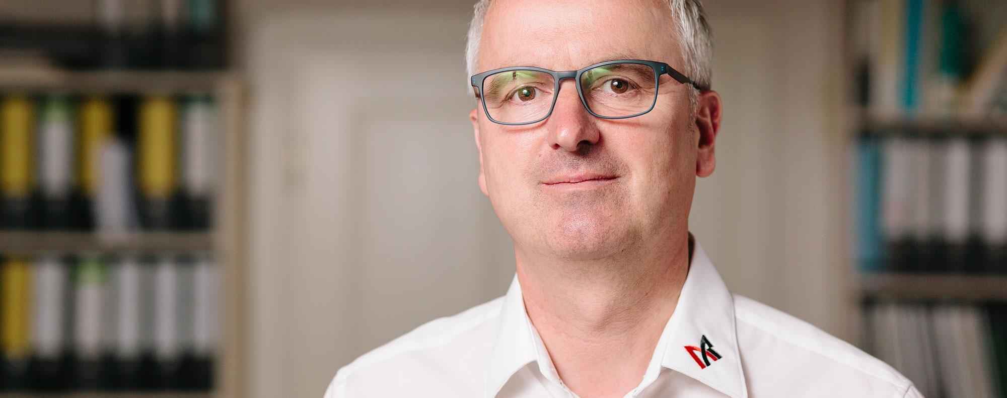 Stefan Kaspari - Ingenieurbüro Reihsner Wittlich