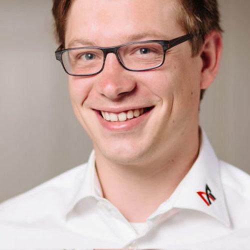 B.Sc. Christian Borsch