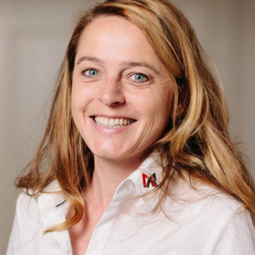 Susanne Friedrich
