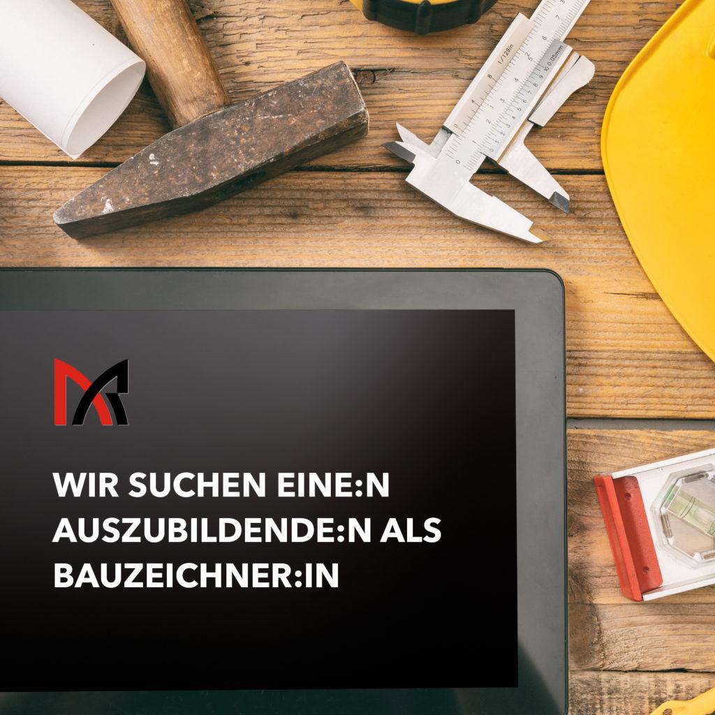 Ausbildung Bauzeichner - Ingenieurbüro Reihsner in Wittlich